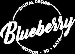 logo_blueberry_W